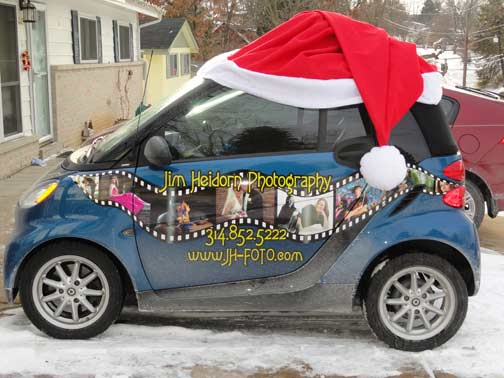 c8abe6f137081 smart CARolinas Santa Hat Project - Page 2 - Smart Car Forums
