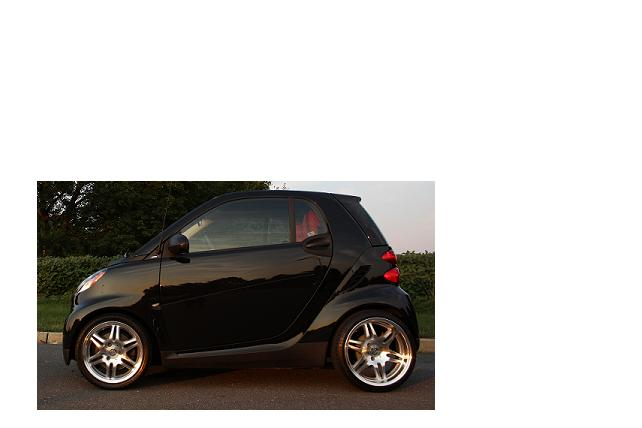 Brabus replica wheels for sale smart car forums click image for larger version name img3868g views 4421 size 390 altavistaventures Choice Image