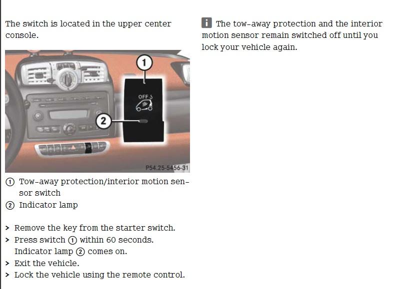 Key Symbol In Dash Car Wont Start Smart Car Forums