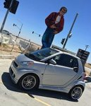 Pete000's 2009 Smart Fortwo 451
