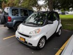 Ryanxiety's 2008 Smart Fortwo