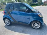 Buddy300's 2008 Smart Passion