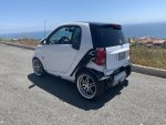 Pete000's 2013 Smart Fortwo 451