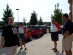 smarts at Cars and Coffee 080710f.jpg