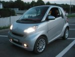 Smart Fortwo 2 Passion