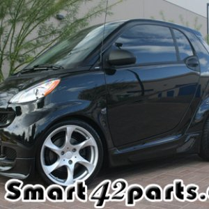 Kuhl Body Kits Distributed By Smart 42 Parts