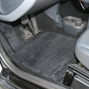 Lloyd Mats Specifically For The Us Smart Fortwo