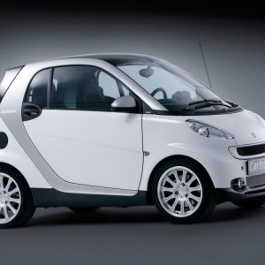 Carlsson Smart Car