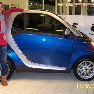 Me And My Smart