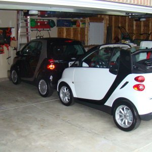 Wife And My Smart's