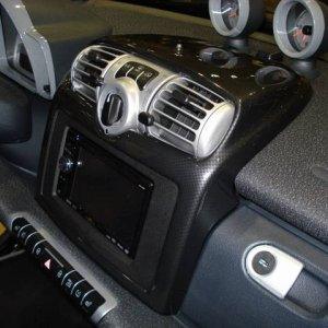 Superior Dash Carbon Fiber