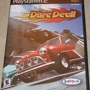 Daredevil Game
