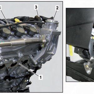 Secondary Air Injection System