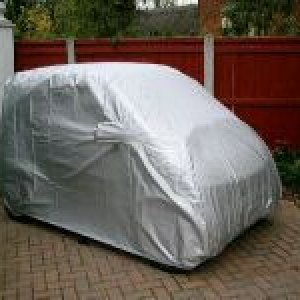 Car Cover for, fortwo, Cpe&Cabrio