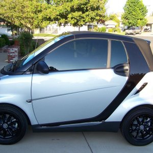 Smart Fortwo 001