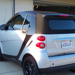 Smart Fortwo 002