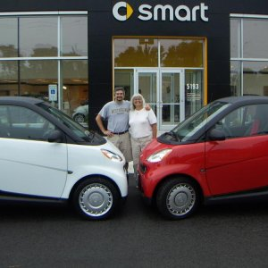 Our Smart Cars