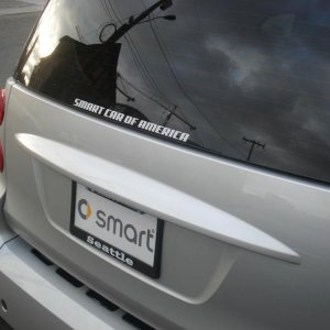 Smart With Emblems Removed